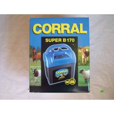 Corral Super B 170