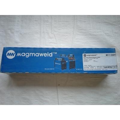 Magmaweld metināšanas elektrodi 2.5mm x 350mm 60-90A 5kg