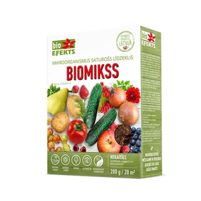 biomiks