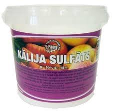 sulfāts